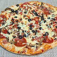 Pizza Porción Italiana
