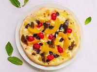 Pizza Dulce Tropical
