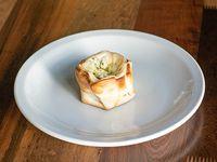 Empanada 4 quesos
