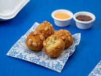 Croquetas de pollo hindi (4 unidades)
