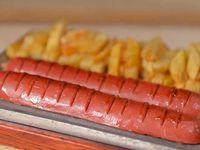 Chorizo de Pollo