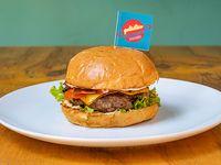 Galáctica Burger