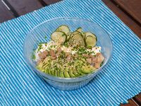 Teriyaki Sushi Salad