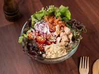 Salad Wabi Sabi