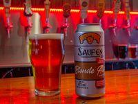 Saufen Blonde Ale