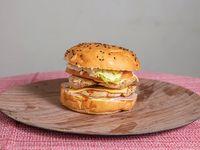 Burger Sencilla de Pollo
