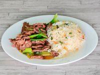 Colación 4 - carne mongoliana