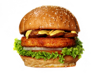 Burger Vegetariana 180 gr