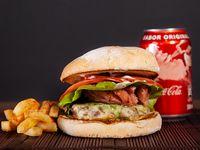 Promo Me Provoca Burger