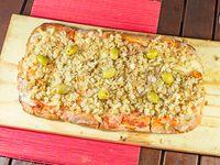 Pizza fugazza mediana (8 porciones)