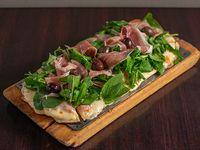 Pizza Parma (8 porciones)