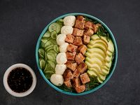 Miu Chicken Salad