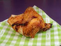 Pechuga de pollo sola