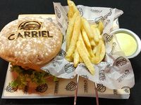 Burger Gaucha