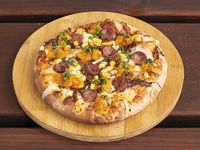Pizza Criolla