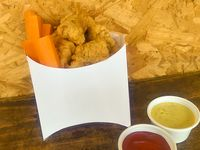 Chicken Chunks Medianos