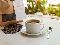 Café largo americano The Lab
