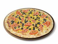50% OFF - Pizza Familiar Vegetariana