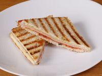 Sándwich bauru