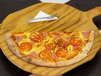 Pizza Mitad Napolitana