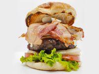 Hamburguesa Bacon