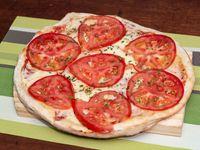 Pizza chica napolitana