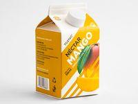 Néctar Mango 500 ml