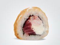 Tuna ebi roll  (8 unidades)