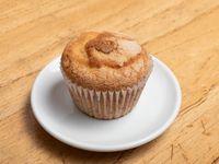 Muffin Vainilla y Dulce De Leche