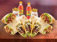 Combo Familiar Tacos