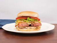 Burger Toci Adicta