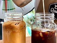 Café Frío Baileys 12 Onz