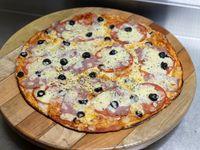 Pizza napoli (mediana 32 cm)