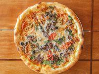 Pizza La Griega