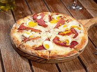 Pizzeta rodó