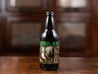 Cerveza Artesanal Gorila 500 ml