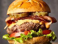 Buffalo Burger Universal
