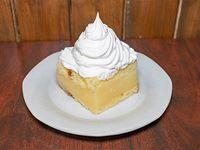 Lemon Pie  (cuadrado de torta)