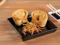 Empanadas japonesas (2 unidades)