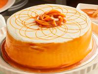 Torta de Arequipe