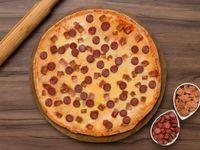 Pizza Carnes