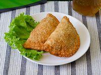 Empanadas de Lechona