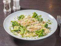 Ruby's chicken & Brocoli Pasta