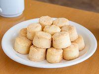 Cookies de queso 1/4 kg