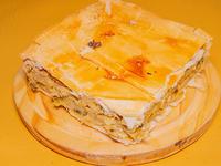 Tarta de zapallito