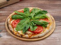 Pizzeta veg