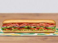 Sándwich Italiano B.M.T.™ 30 cm