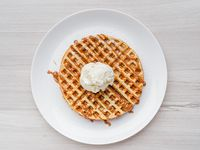 3X2 Waffle de Arequipe