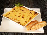 Lasagna Vegetales