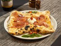 Pizza Papilon 13 '' (8 porciones)